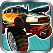 Zombie Truck Race Multiplayer 1.0.1