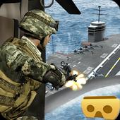 Navy Gunship VR