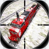 Rush Hour Train Sniper 3D 1.0