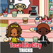 Tricks: Toca Life City 1