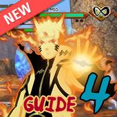 Guide Naruto Shippuden Ultimate Ninja Strom 4 :17 1.0