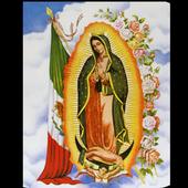 Bella la Virgen de Guadalupe 1.2