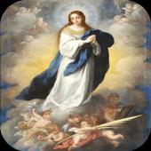 La Inmaculada Vírgen 1.0