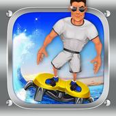 Water Jetpack - Casual game 1.0