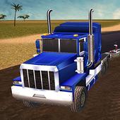 Offroad Oil Transporter Truck 1.0