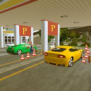 Sports Car Parking Pro & Gas Station Car Wash 1.1