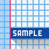 Rhythm library sample app 0.9.5