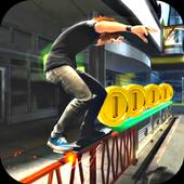 Action Skater Game 3D! 1.0