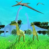 Dinosaur Hunter Fighting  FPS Game 3D 1.1
