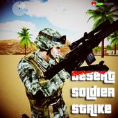 Desert Soldier Strike 1.0