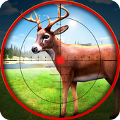 Deer Hunting Animals Sniper Safari Hunter 1.1