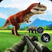 Dinosaur Hunter Sniper Safari Animals Hunt 1.6