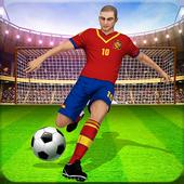 Football Strike 3D - Real Soccer Championship 2018 2.0