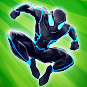 Super Hero Fighting Incredible Crime Battle 1.7