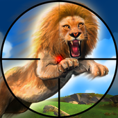 Lion Hunting - 2017 Sniper 3D 1.1