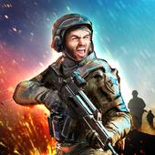 Real Commando Frontline Attack 1.0