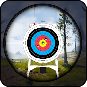 Real Range Shooting : Army Training Free Game 1.2