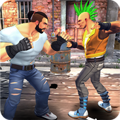 Street Fighting Action Game - Crime City Mafia War 1.0.2