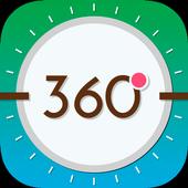 360 Degree Circle Spin 1.0.2