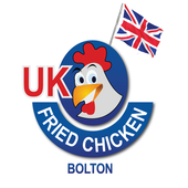 UK Fried Chicken BL1 4.0.0