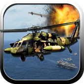 Chopper Combat Simulator 2.1.1