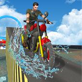 Amazing Bike Wipeout Racing 1.2