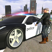 Impossible Police Transport Car Theft 1.0