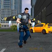 Super Hero Cop 1.3