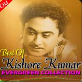 Kishore kumar hit songs 1.0.8