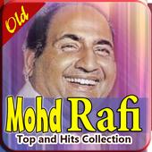 Mohammad Rafi Old Hindi Songs 1.0.7