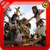 Activity Nyepi in Bali 1.0