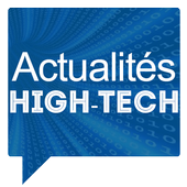 Actualités High-tech 1.0