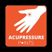Acupressure Points full body app 3.0