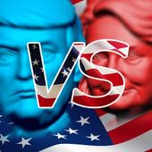 Trump vs Clinton 1.2