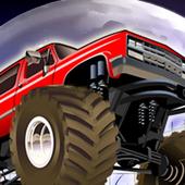 Monster Truck Putri 1.0