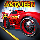 Mcqueen 3D Racing Game 1.19