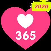 Been Love Memory - Love Counter 2018 2.1.38