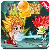 Super saiyan Z Dragon World 1.2