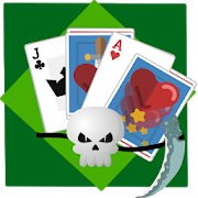 Dead Simple 21 - Card Game 1.5