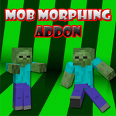 Morphing Mod for MCPE 1.0