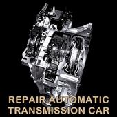 REPAIR AUTOMATIC TRANSMISSION CAR 3.2