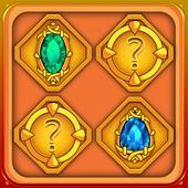 Jewels Memory Match 1.0