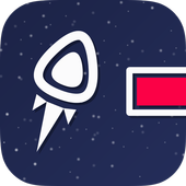 Flappy Space 1.07