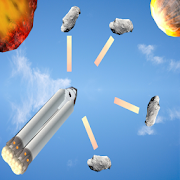 Avoid Asteroids 1.5