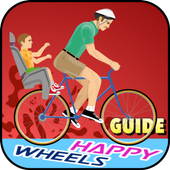 Guide for Happy Wheels 2017 HappyWheel