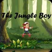 The Jungle Boy