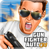 Gun Fighter Auto City 1.0