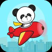 Mr. Panda Airport Adventure 1.0