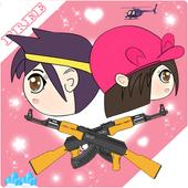 Rambo Chibi 3