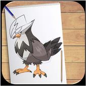 Learn How to Draw Pokemon Sinnoh 1.0